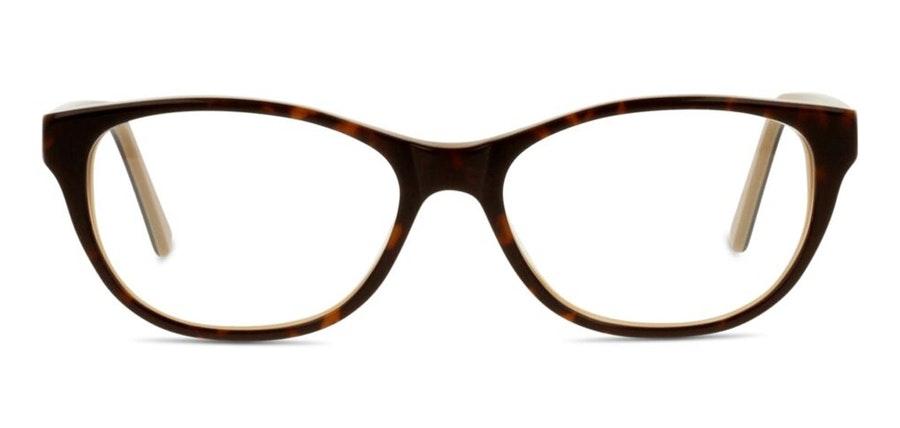 DbyD DB CF16 Women's Glasses Tortoise Shell