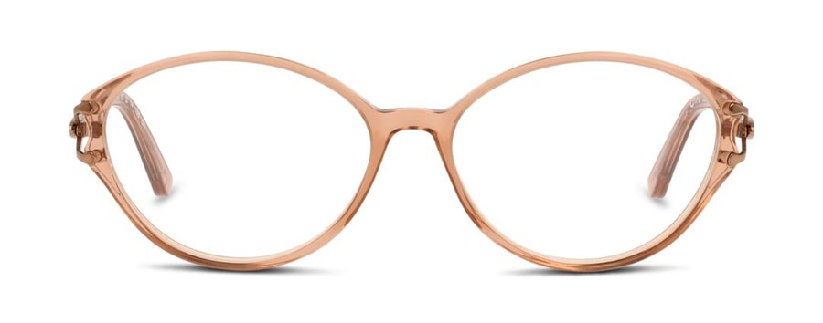 C-Line CL CF22 Women's Glasses Brown