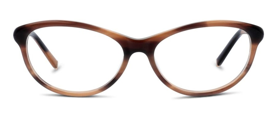 Heritage HE CF02 Women's Glasses Brown