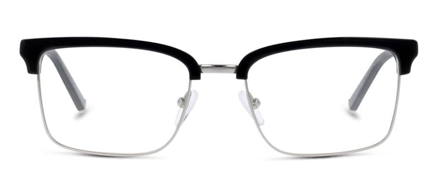 Heritage HE CM03 Men's Glasses Shiny Black
