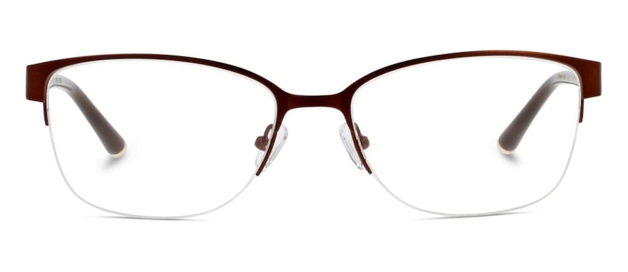 Heritage HE CF17 Women's Glasses Brown