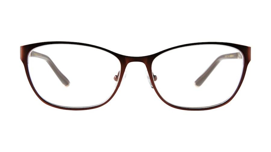 Heritage HE CF18 Women's Glasses Brown