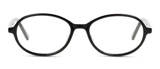 SN CF22 Women's Glasses Transparent / Black