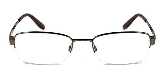 310 Women's Glasses Transparent / Brown