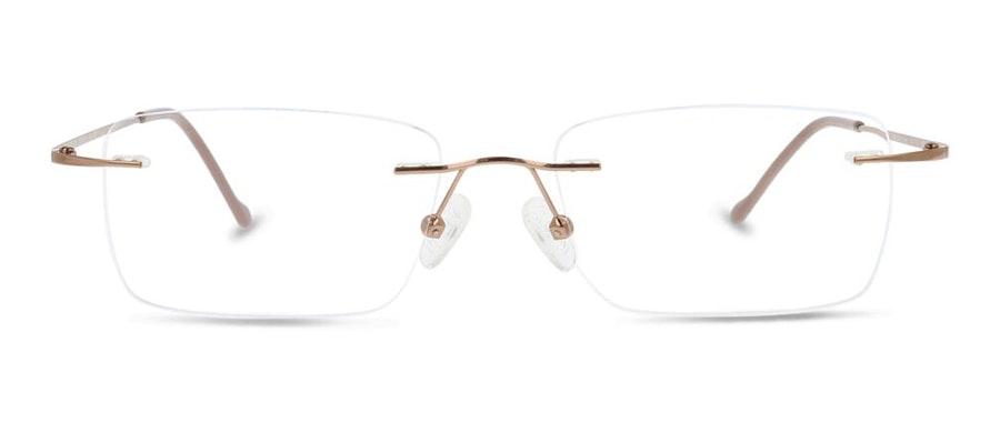 Lightfly LF BM49 (NN) Glasses Brown