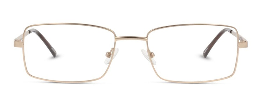 Seen SN DM01 Men's Glasses Gold
