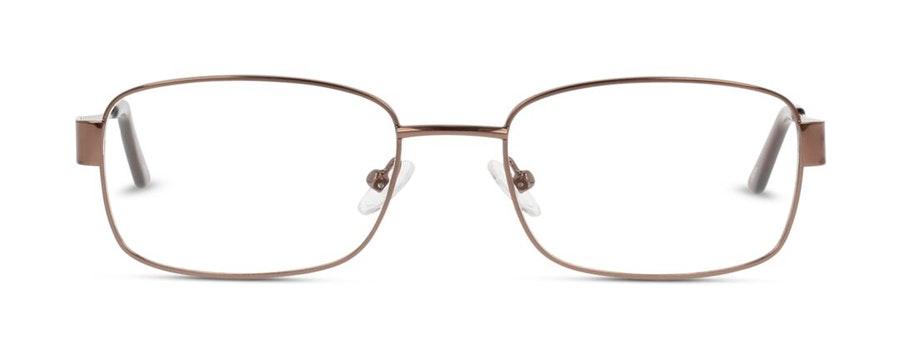 Seen SN DF02 Women's Glasses Brown