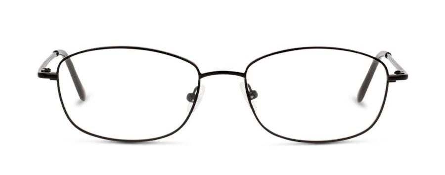 Seen SN DF03 Women's Glasses Black