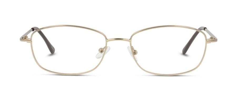 Seen SN DF03 Women's Glasses Gold