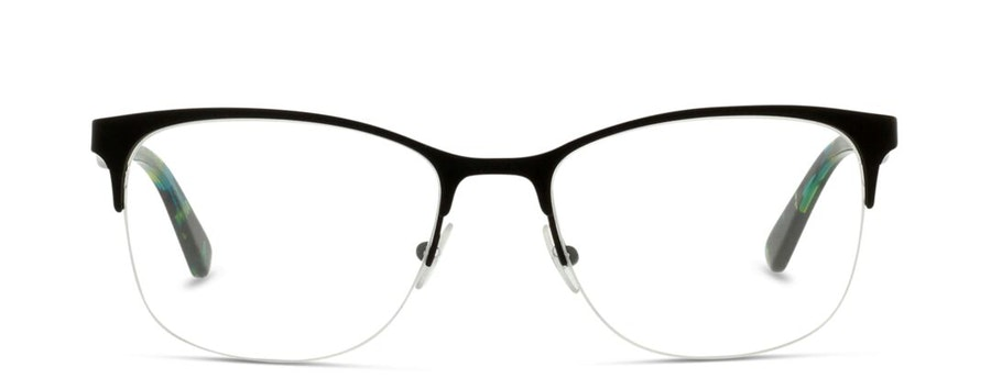 In Style IS DF10 (BE) Glasses Black