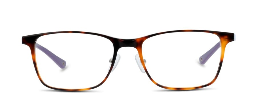 In Style IS DF20 (HV) Glasses Brown