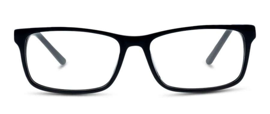 Julius JU DM14WC Men's Glasses Navy