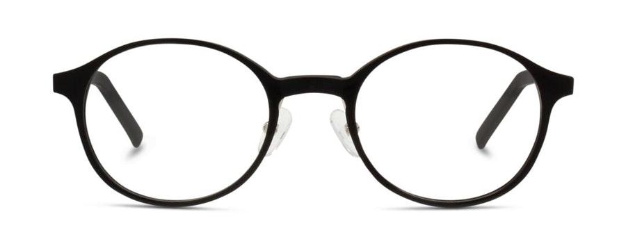 Julius JU DM15 Men's Glasses Black