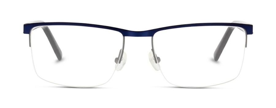 Julius JU DM23 Men's Glasses Navy