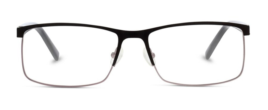 Julius JU DM24WC Men's Glasses Black