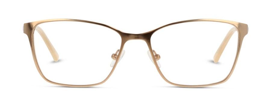 C-Line CL EF01 Women's Glasses Gold