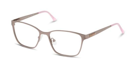 CL EF01 Women's Glasses Transparent / Pink