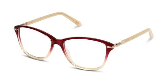 CL EF04 Women's Glasses Transparent / Violet