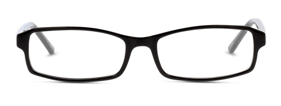 Seen SN EM08 Men's Glasses Black