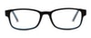 Seen SN EM10 Men's Glasses Shiny Black