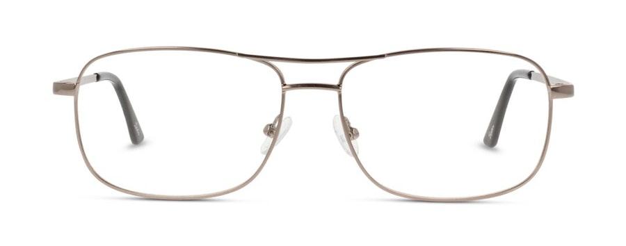 Seen SN EM02 (Large) Men's Glasses Grey