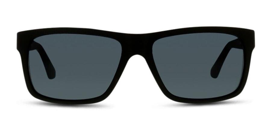 Seen EM06 Men's Sunglasses Grey / Black