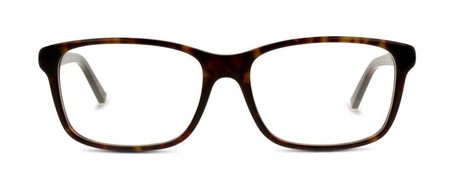 Heritage HE DM17 (Large) Men's Glasses Dark Tortoise Shell