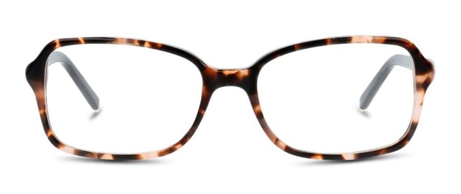 Heritage HE DF28 Women's Glasses Brown