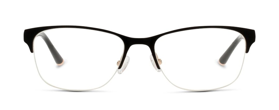 Heritage HE DF31 Women's Glasses Black