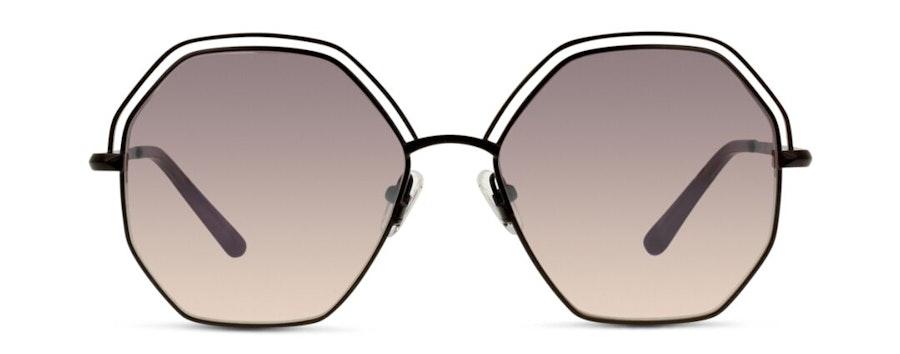 Unofficial UNEF05 Women's Sunglasses Grey / Black