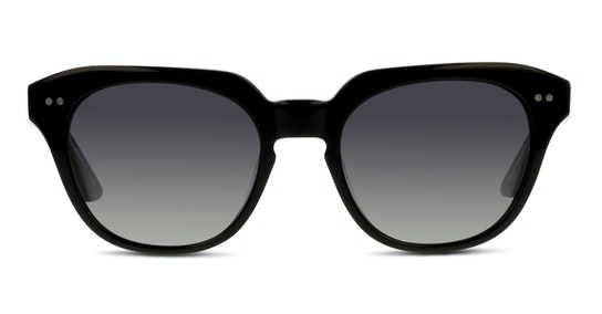 HS EF19WC Unisex Sunglasses Grey / Black
