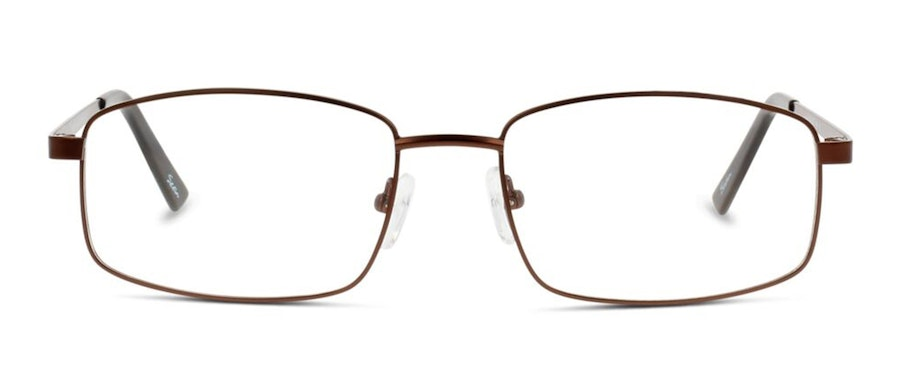 Seen SN CM07 Men's Glasses Brown