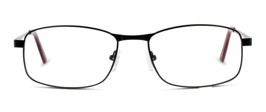 Seen SN CM19 (Large) Men's Glasses Black