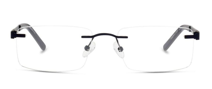 Julius JU FM10 Men's Glasses Navy