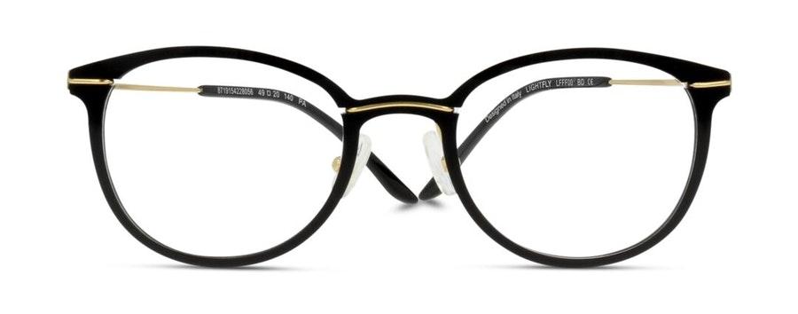Lightfly LF FF00 Women's Glasses Black