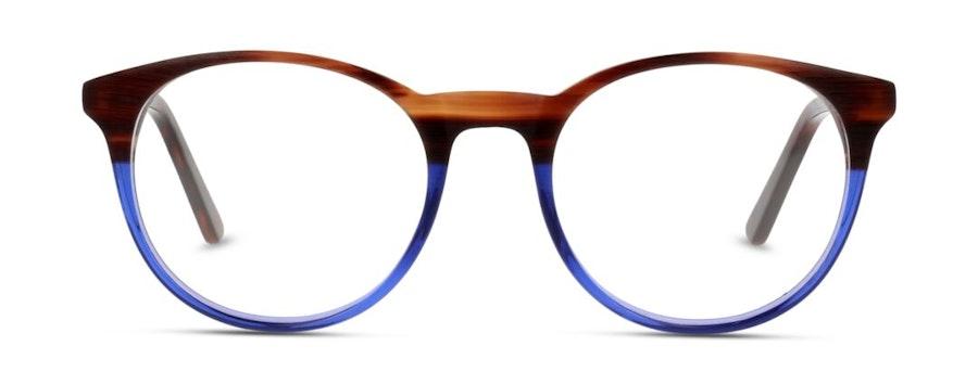 Miki Ninn MN FM03 Men's Glasses Brown