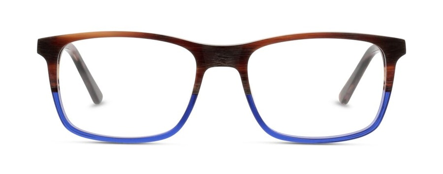 Miki Ninn MN FM04 Men's Glasses Brown