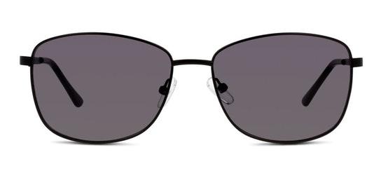 FF09 Women's Sunglasses Grey / Black