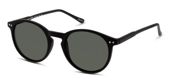 RF FM02 Unisex Sunglasses Green / Black