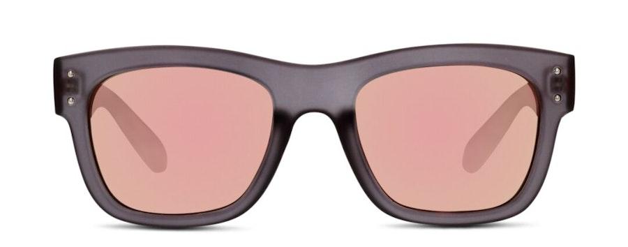 Seen CF FF12 Women's Sunglasses Gold / Grey