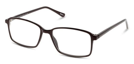 SN CM12 (Large) Men's Glasses Transparent / Brown