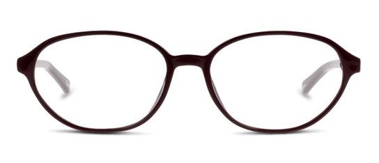 SN EF06 Women's Glasses Transparent / Violet
