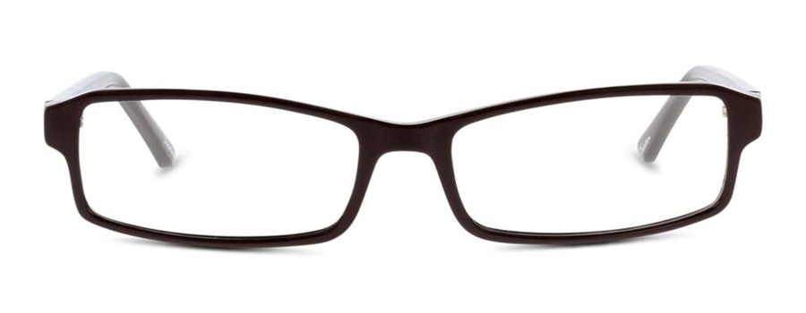 Seen SN EM08 Women's Glasses Brown
