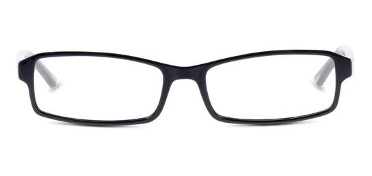 SN EM08 Women's Glasses Transparent / Violet
