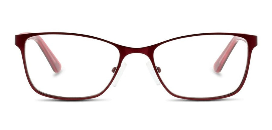 Be Bright BB HF06 Women's Glasses Red