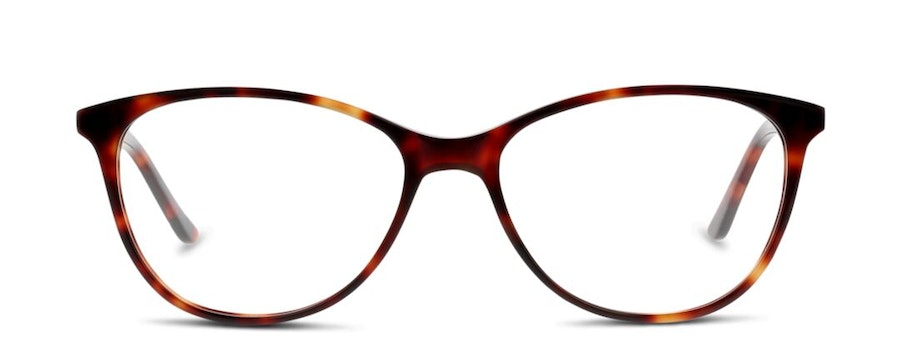 C-Line CL FF03 Women's Glasses Tortoise Shell