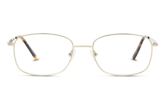 CL HM19 Men's Glasses Transparent / Gold