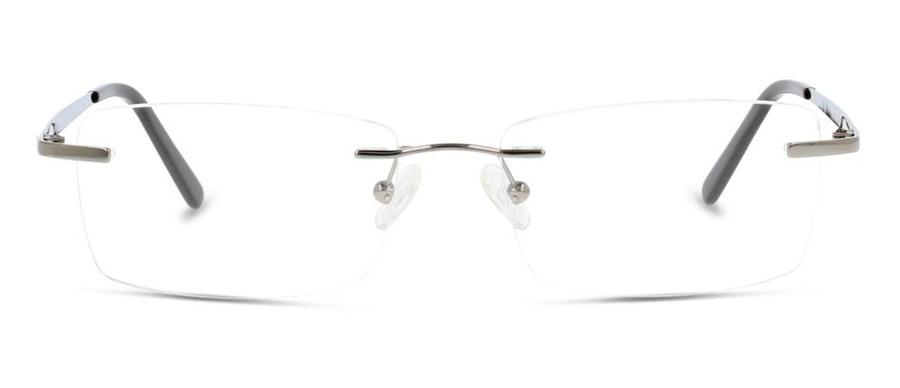 C-Line CL FM04 Men's Glasses Silver