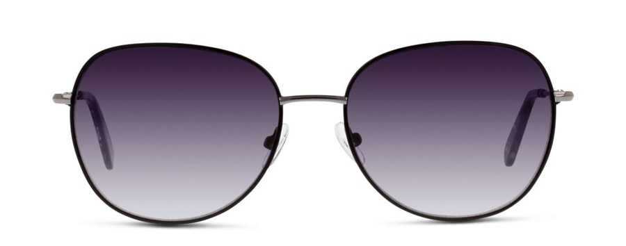 C-Line CN GF08 (BS) Sunglasses Grey / Black