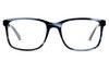 DbyD DB HM01 Men's Glasses Navy